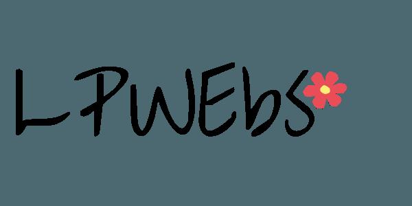 LPWebs Logo